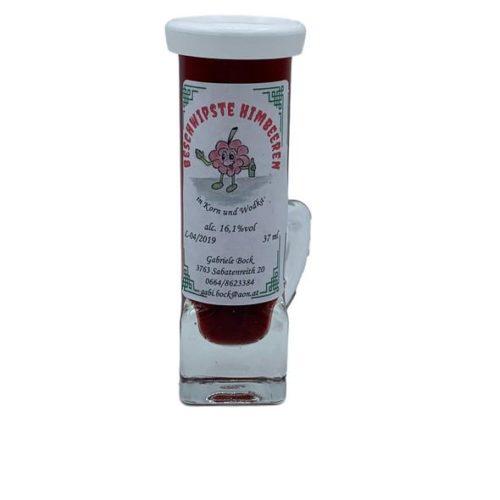Bock - Beschwipste Himbeeren 40 ml