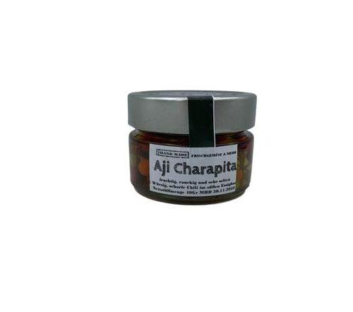 Frischgemüse & Mehr - Aji Charapita Chili