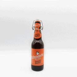 spezialdunkles Bier