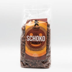 Schoko Crunchy Muesli