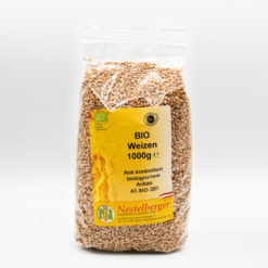 Bio Weizenkorn 1 kg
