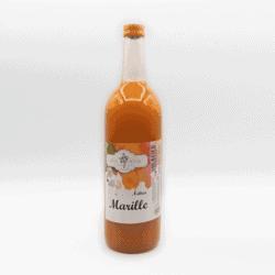marille nektar