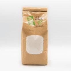 Mehl von Reis