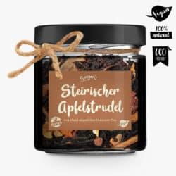 Senger's Steirischer Apfelstrudeltee