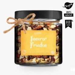 Senger's Innerer Frieden Tee Front