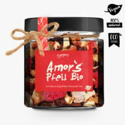 Senger's Amor's Pfeil Tee Front