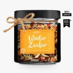 Senger's Winterzauber Tee Front