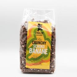 Bio Crunchy Schoko Banane