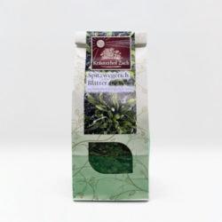 Spitzwegerich Blätter