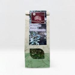 Weissdorn Blüten