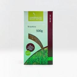 Braunhirse 500g