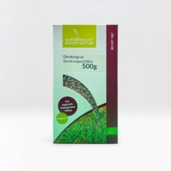 Gerstengras 500g
