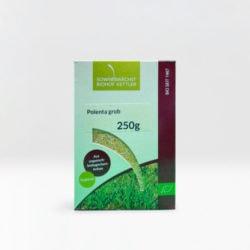 Polenta grob 250g