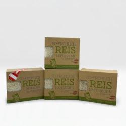 Reis aus Österreich
