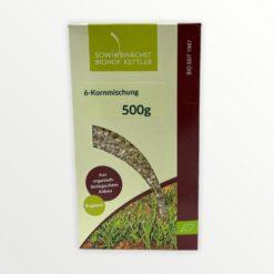 6 Kornmischnung 500g