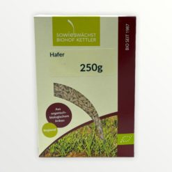hafer 500g